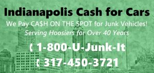 Indianapolis Junk Car Buyers