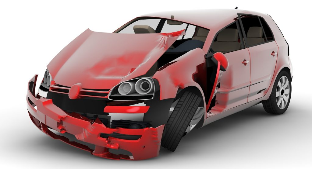 Sell a Totaled Vehicle 317-450-3721