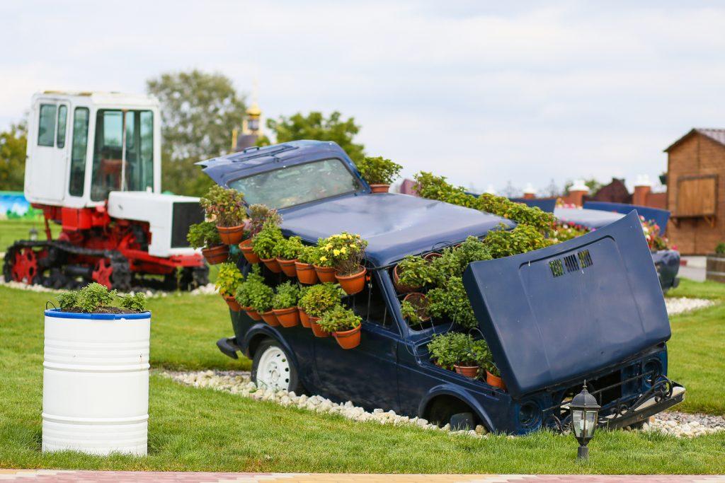 Indianapolis Junk Car Buyers 317-450-3721