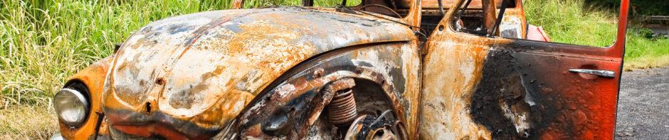 McCordsville Junk Car Buyer 317-450-3721