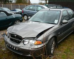 Indianapolis scrap cars